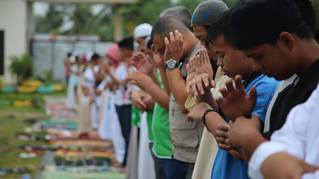 'All religious groups to benefit from Moro autonomy'