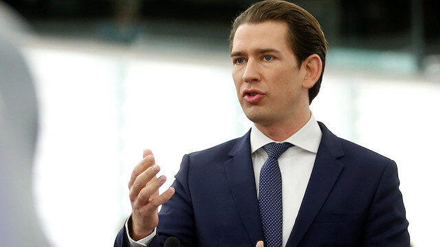 Austrian leader suggests postponing Brexit date