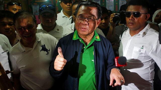 Moro'da Müslümanların zaferi: Referandumu 'evet' çıktı