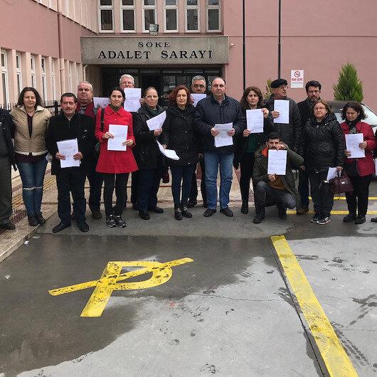 Aydın'da CHP Söke teşkilatında 26 üye istifa etti