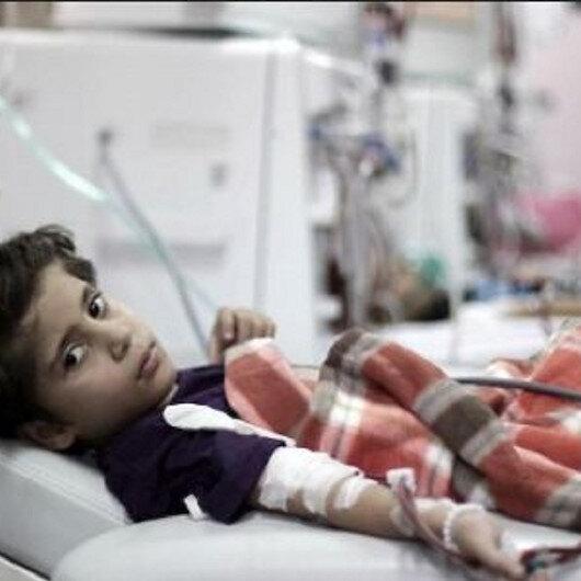 5 مستشفيات بغزة مهددة بالتوقف عن العمل لشح الوقود
