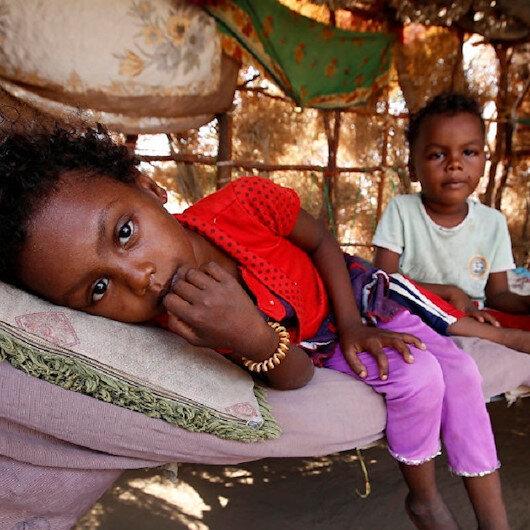 22 مليون مواطن يمني غير مؤمنين غذائيا