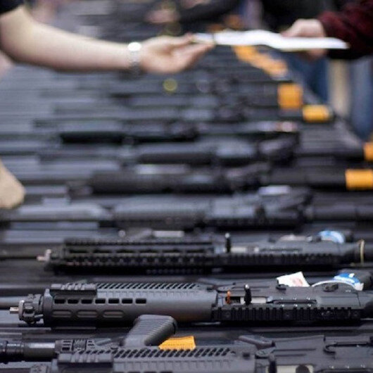 شركة ألمانية تهدد بمقاضاة الحكومة بسبب حظر السلاح على السعودية