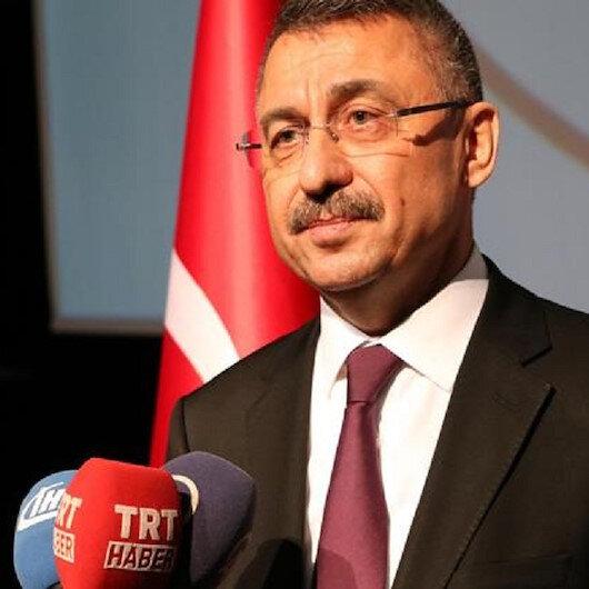 نائب أردوغان: أثبتنا للعالم كله أنّنا لا نتهاون مع الإرهاب