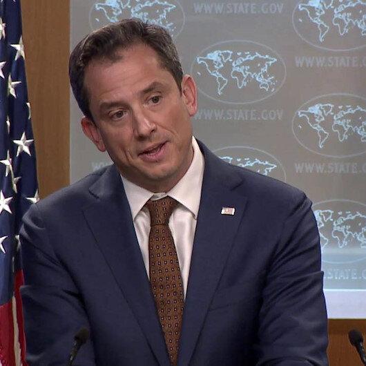 ABD Dışişleri Bakanlığından açıklama: Çavuşoğlu ile Pompeo Suriye'yi görüştü