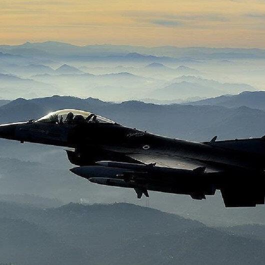 """الجيش التركي يحيّد 6 إرهابيين من """"بي كا كا"""" شمالي العراق"""
