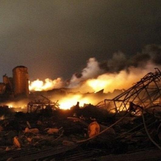 موسكو: مقتل 4 جنود سوريين في غارات إسرائيلية على دمشق