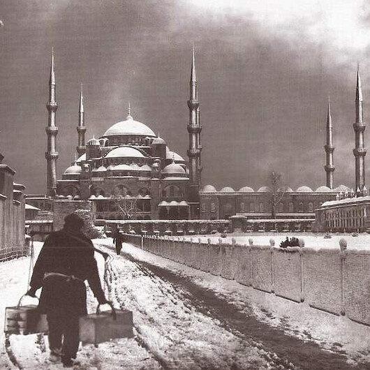 İstanbul'a kurtların indiği 63 kışı