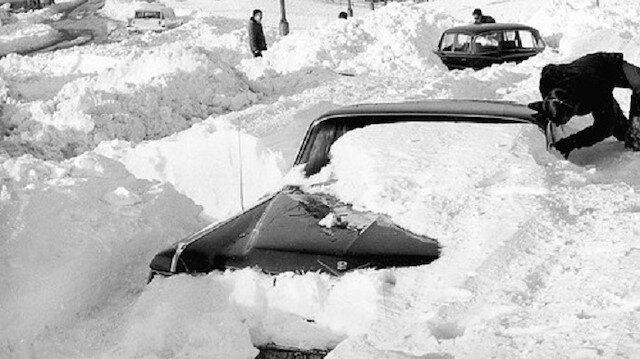 Unutulmayan 63 kışı: The Big Freeze