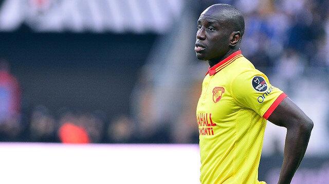Demba Ba Başakşehir'e transfer oldu