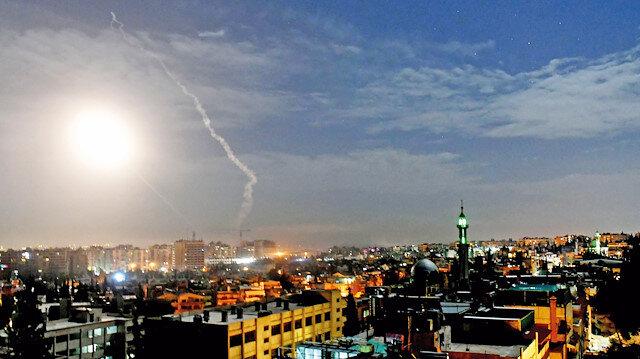 İsrail Suriye'de kaosa oynuyor