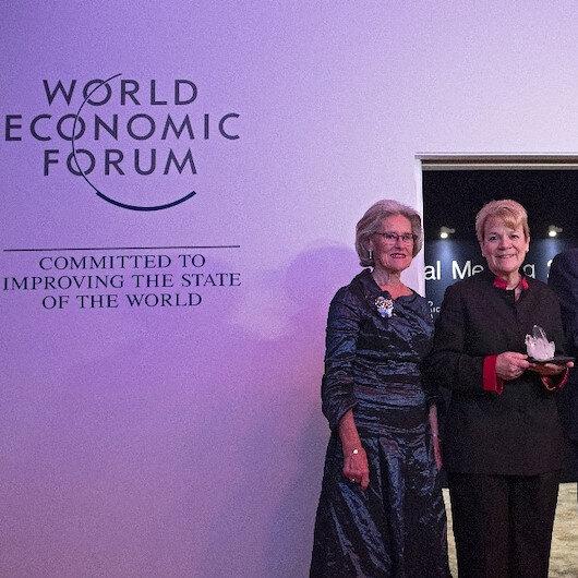 Davos milyarderleri krize rağmen daha da zenginleşti