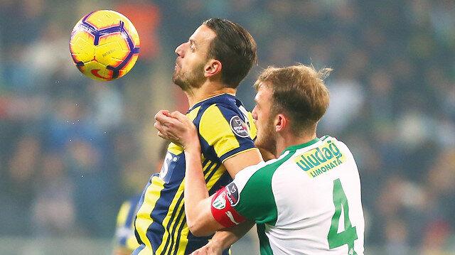 Fenerbahçe'de işler iyi gitmiyor