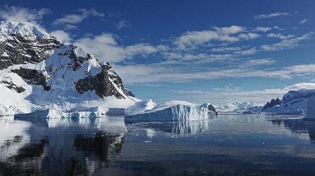 Türkiye'den Antarktika'da meteorolojik çalışma