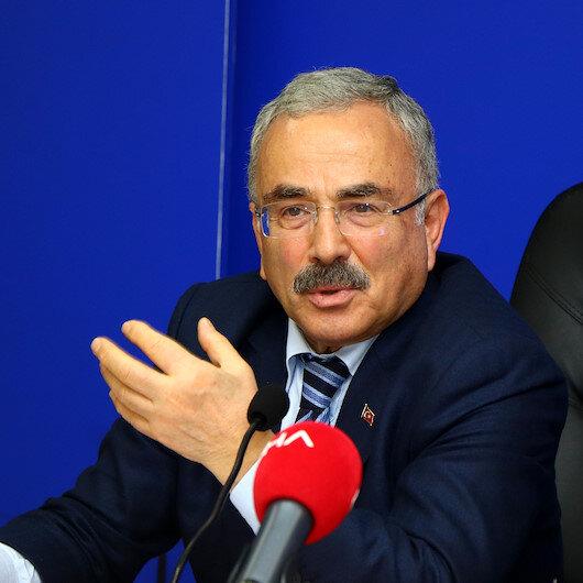 AK Parti'li Hilmi Güler: Ordu taklit edilen bir şehir haline gelecek