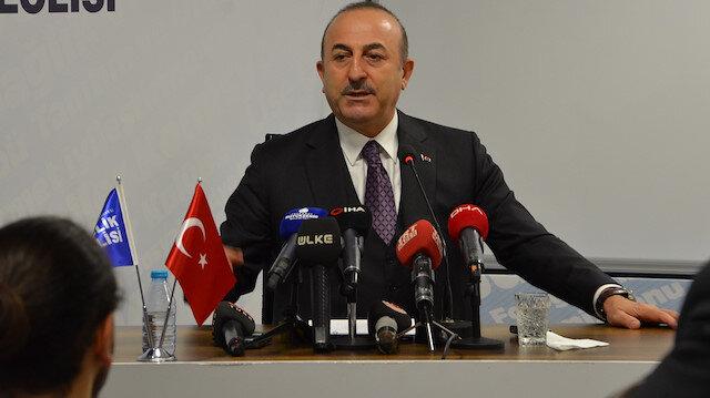 West trying to cover up Khashoggi murder: Turkish FM