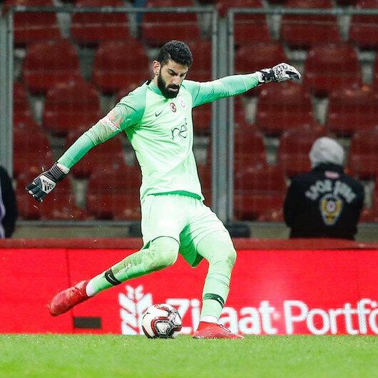 İsmail Çipe Türkiye Kupası maçında hayran bıraktı