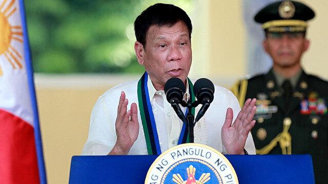 Duterte: Moro'daki referandum sonuçlarına saygılıyız