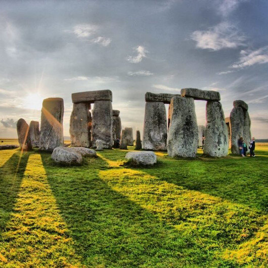 4 bin 500 yıllık tarihi eserler 20 yıllık çıktı