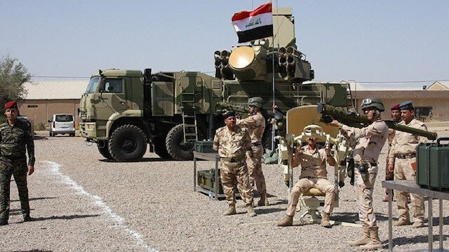 US urges Peshmerga, Iraqi army to cooperate 'more'