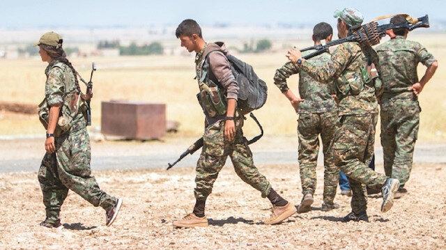 'YPG/PKK biggest threat to Kurds after Daesh'
