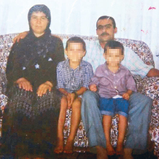 Adana'da koca vahşeti