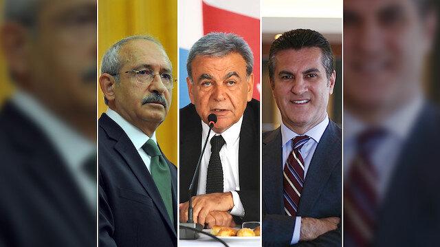 Kılıçdaroğlu, Kocaoğlu ve Sarıgül arasında yaşananların CHP'de gelecek günlerde nasıl bir etkiye neden olacağı  merakla bekleniyor.