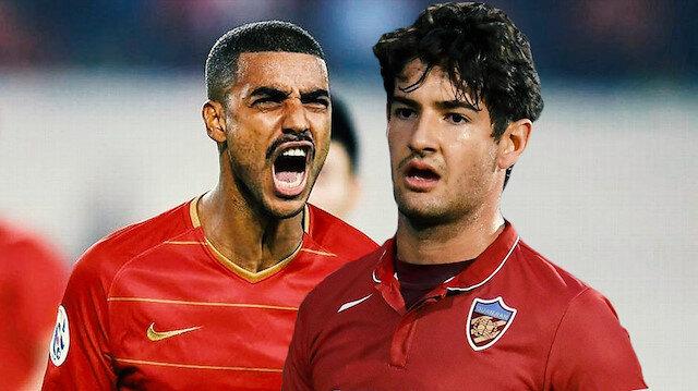 Galatasaray Dubai'den eli boş döndü