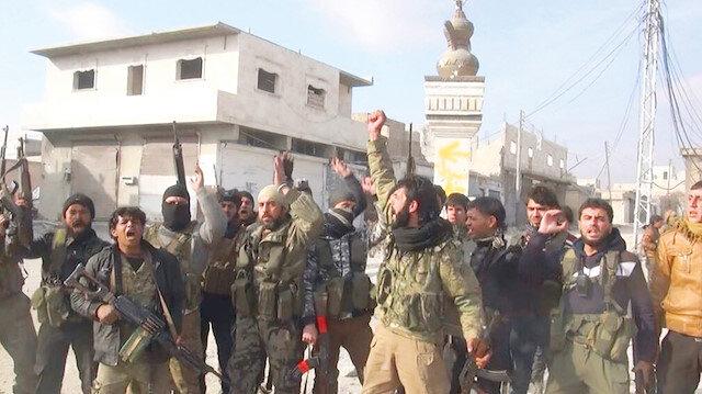 PKK 20 Türkmen köyünü kuşattı