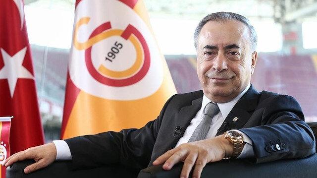 Galatasaray'da mali gurur
