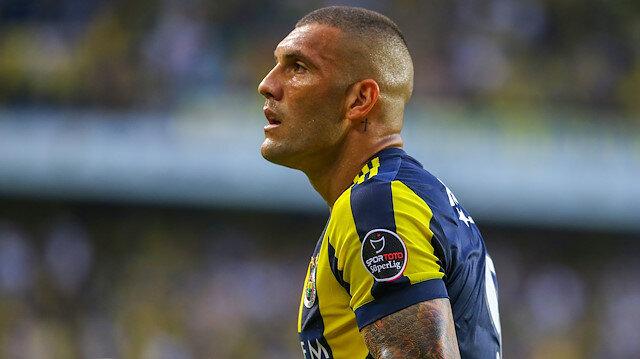 Fernandao eski kulübü Bahia'ya transfer oldu