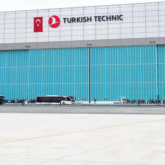 THY, İstanbul tesislerini açtı