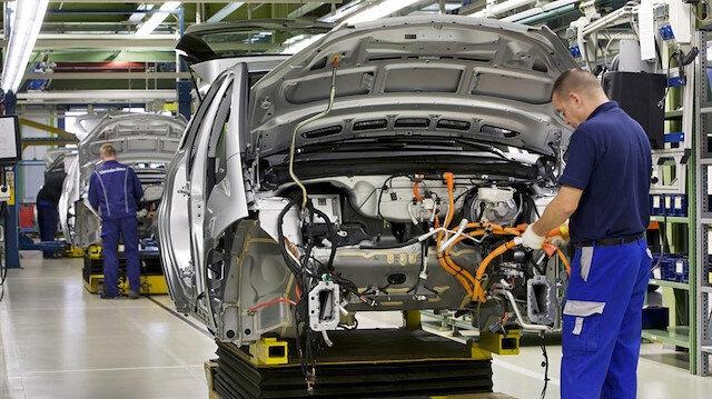 Otomotiv ana sanayisinin tedarik merkezi Türkiye