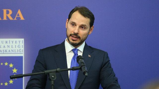 Maliye Bakanı Albayrak: 3 milyar TL'ye yakın tasarruf elde ettik