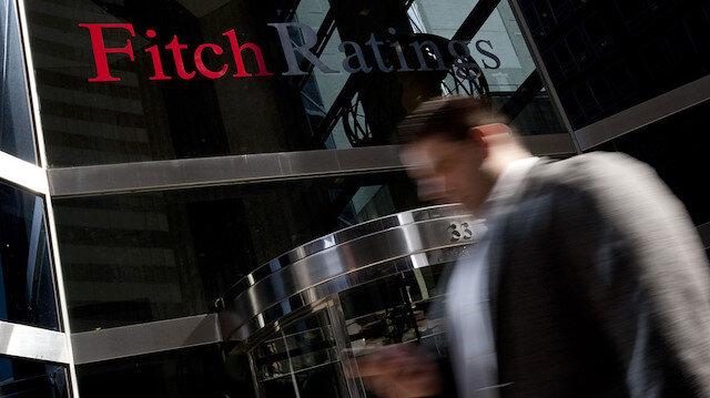 Fitch'den 66 trilyon dolarlık borç uyarısı