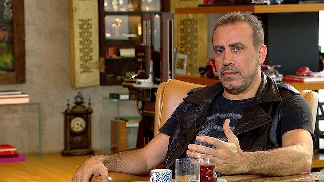 Haluk Levent isyan etti: Leşsiniz