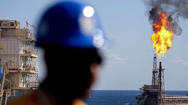 Brent petrolün varili 60,81 dolar