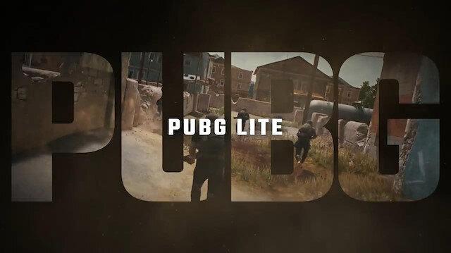 PUBG Lite ücretsiz olarak yayınlandı