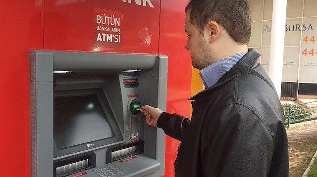 İşsiz vatandaşa 20 bin liralık kredi kartı