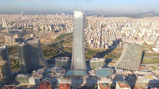 Konut aidatlarında 100 metrekarelik daire başına ödenen ortalama tutarda Ataşehir 429 lira ile dokuzuncu sırada yer alıyor.