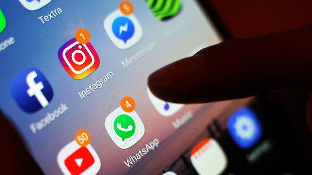 Facebook tüm sosyal medya platformlarını birleştiriyor.