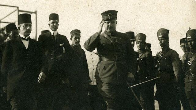 Türk kumandanı ve devlet adamı Kazım Karabekir tarihe büyük izler bıraktı.