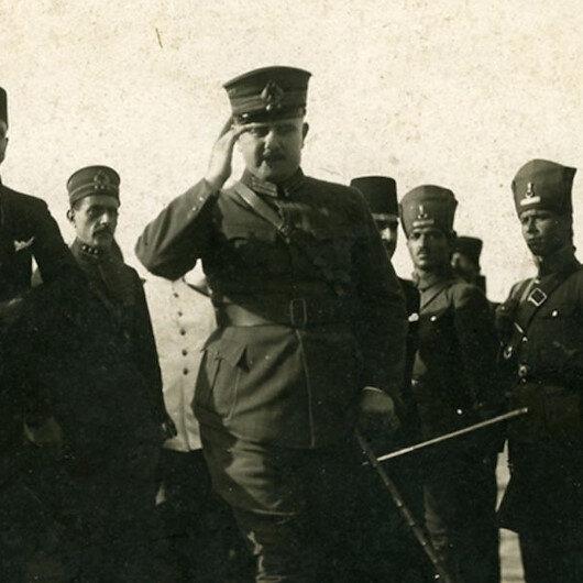 Kazım Karabekir'in vefatının 71'inci yıldönümü