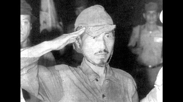 30 yıl boyu savaşın bittiğine inanmayan asker: Hiroo Onoda