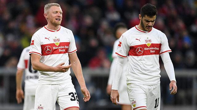 Ozan Kabak, Bundesliga'da ilk maçına çıktı