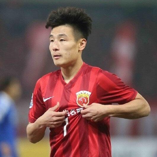 Çin'in gol kralı La Liga'ya transfer oldu