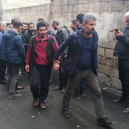 Suriyeli anne ve 2 çocuğunun katili baba çıktı
