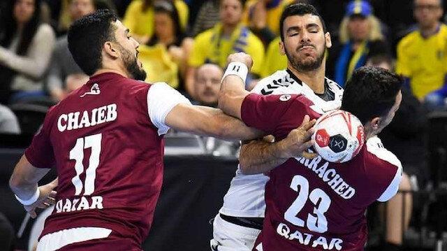 مصر أفضل العرب في كأس العالم بكرة اليد