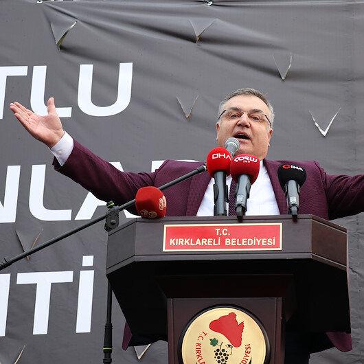 CHP'li Belediye Başkanı Kesimoğlu: Genel Merkezin kararını tanımıyorum