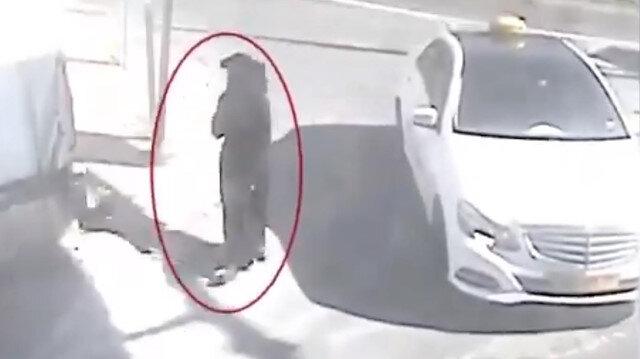 İsrail askerleri 16 yaşındaki kızı peçeli ve sırt çantalı olduğu için şehit etti